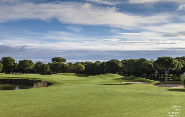 TROFEO REGULARIDAD LA MONACILLA GOLF 2017