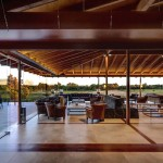 The Club House: La Monacilla