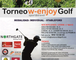TORNEO W-ENJOY GOLF