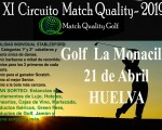 CIRCUITO MATCH QUALITY GOLF